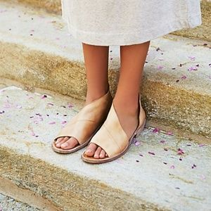 Mont Blanc Sandal from Free People
